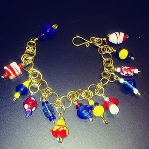 Jewelry - Bracelet (I designed & hand crafted this item)